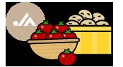 営農生産事業